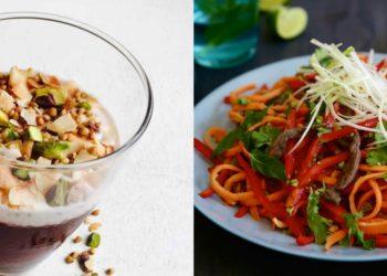 Recetas ligeras, fáciles y rápidas para combatir el hambre emocional