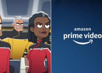 Estrenos de Amazon Prime Video en enero de 2021