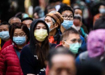 Origen del COVID-19 en China