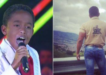 Andrés Hurtado ganador de Factor Xs 2006