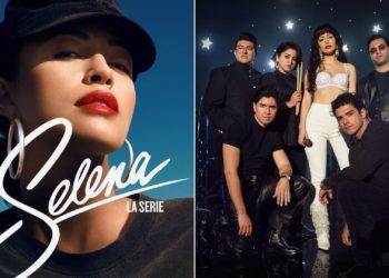 Selena, la serie. Foto: Instagram @selenanetflix