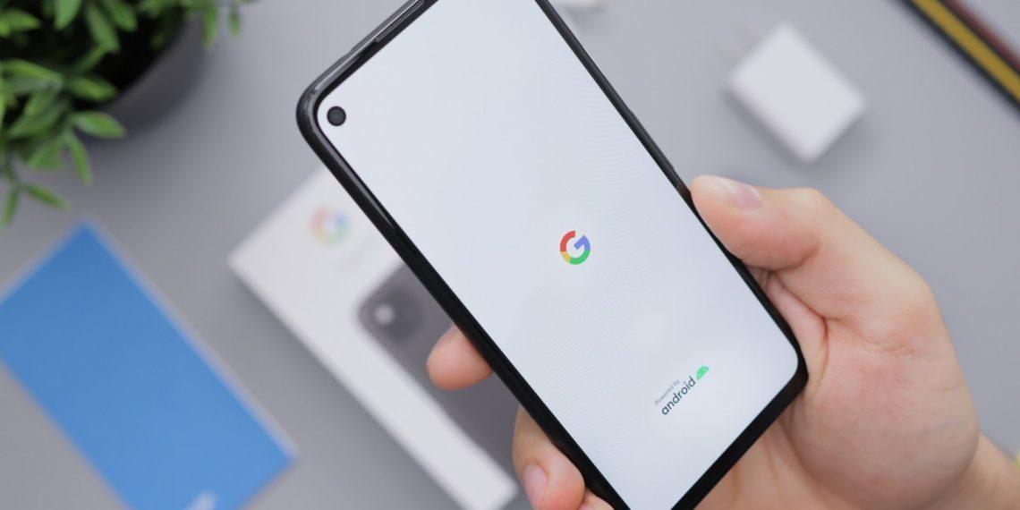 Se caen los servicio de Google