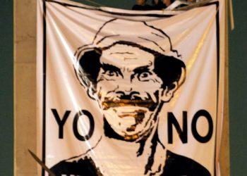 Mural de Ramón Valdés