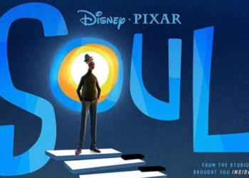 Soul Disney +
