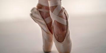 Kamal Singh, el joven indio que descubrió su talento para el ballet