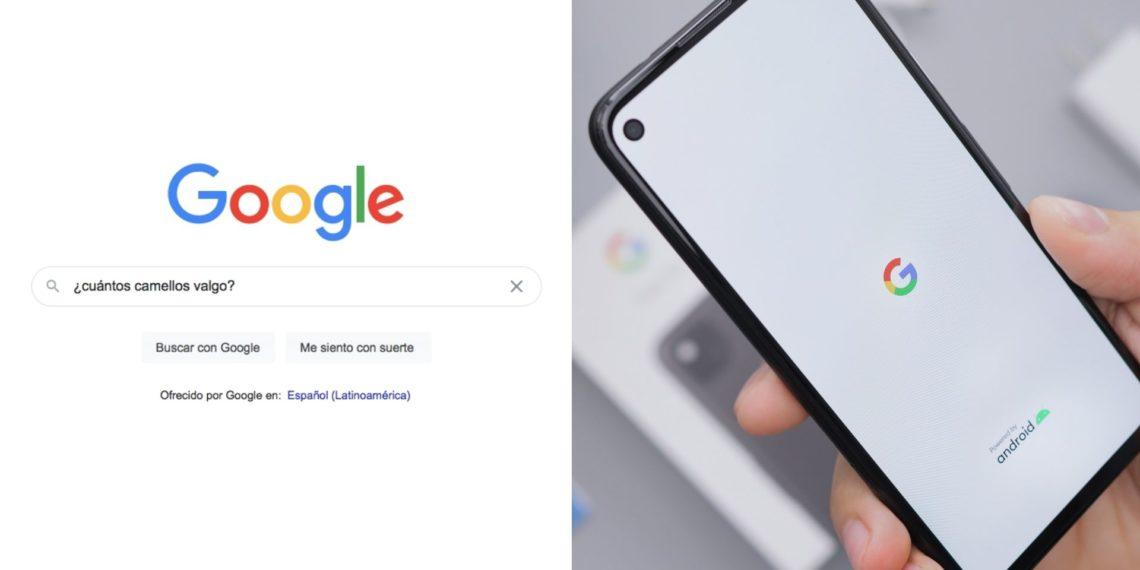 Preguntas populares hechas por los colombianos en Google durante 2020