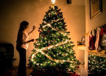 Canción de Navidad Mamá, ¿dónde están los juguetes?