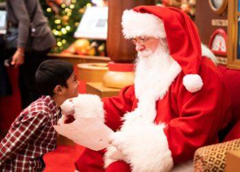 Creer en Santa