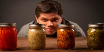 Dieta flora intestinal