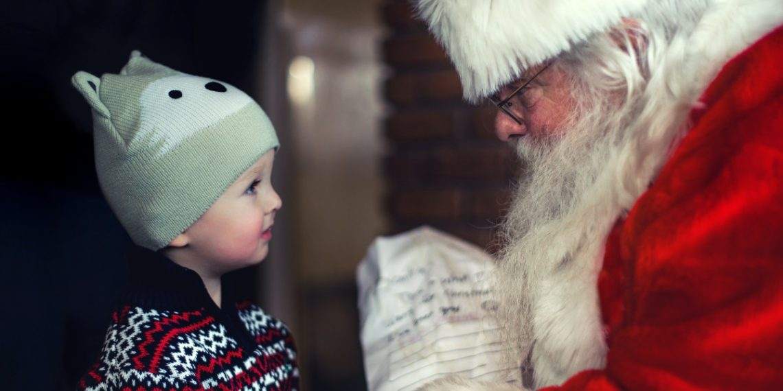 Santa es inmune