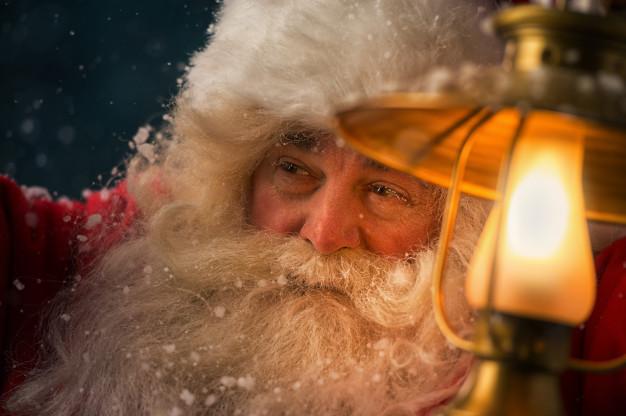 Publicidad retirada de Santa