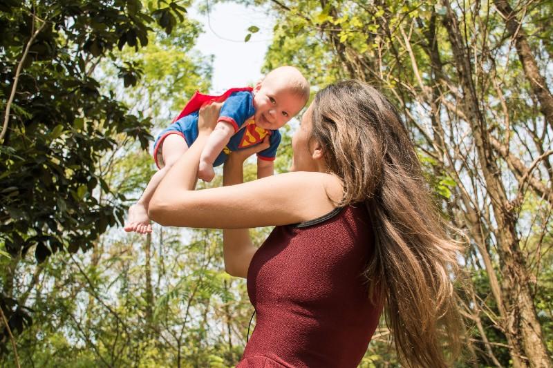 La cohabitación y las madres solteras van en alza en el mundo