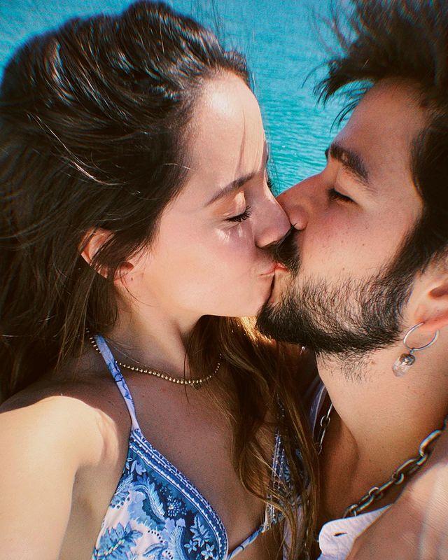 Camilo y Evaluna- Foto: Instagram @camilo