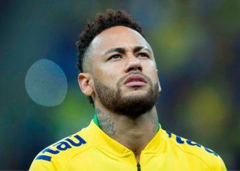 Neymar prepararía fiesta clandestina en una Francia en crisis por COVID