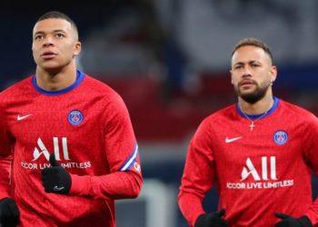 «Neymar y Mbappé hacían lo que querían con Tuchel»: dice prensa gala