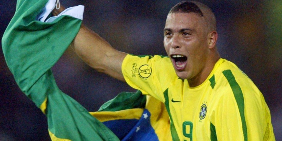 """Ronaldo Nazário se """"cortaría los meñiques"""" por una Copa Libertadores"""