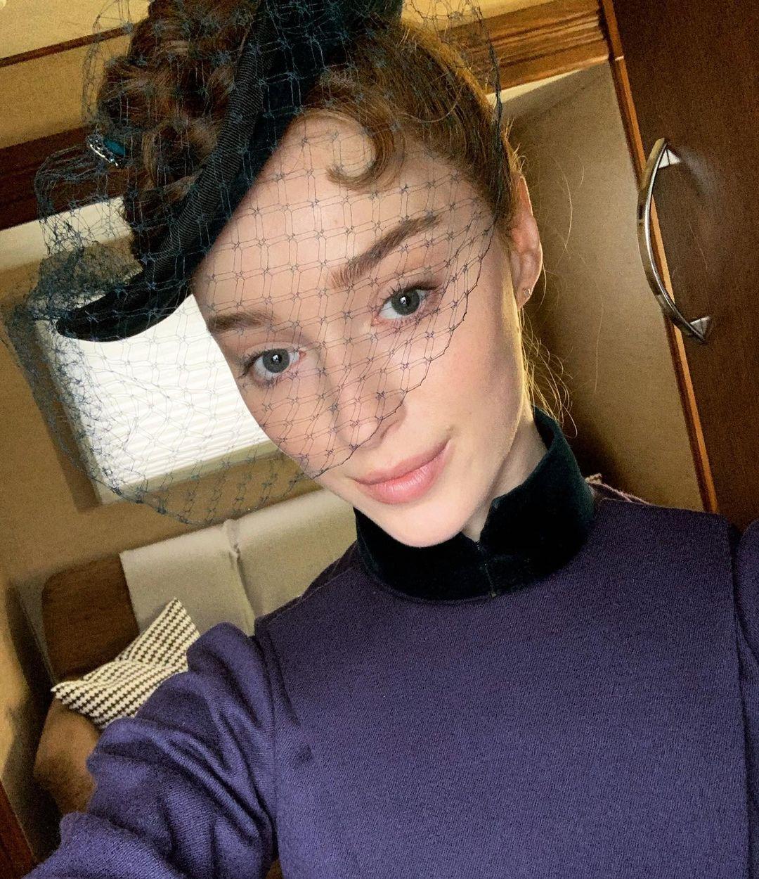 Phoebe Dynevor