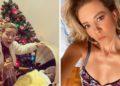 Fernanda Castillo hospitalizada
