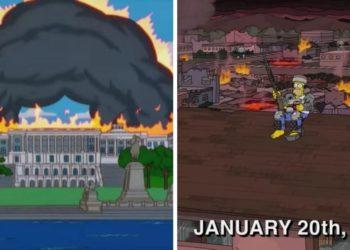 Los Simpson Estados Unidos