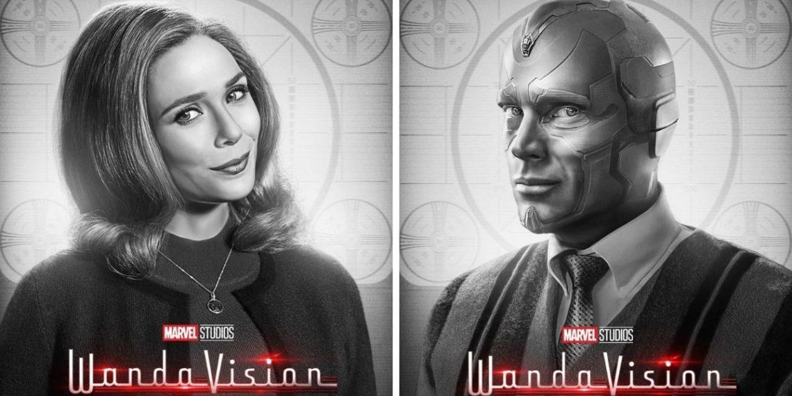 WandaVision estreno