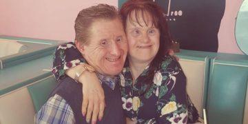 Tom y Maryanne duraron 25 años casados y solo fueron separados por la muerte. Foto: Instagram @Maryanneandtom