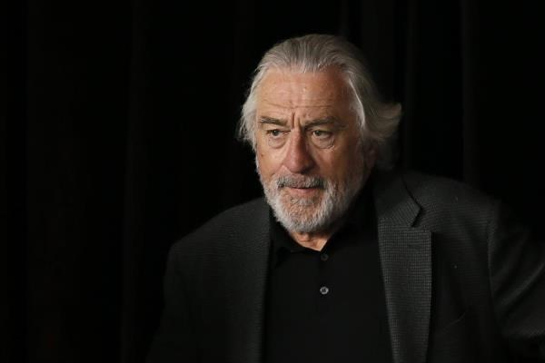Robert De Niro Foto: EFE