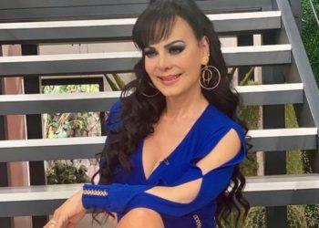 Maribel Guardia comparte foto recordando su paso por Miss Mundo Foto: Instagram: @maribelguardia