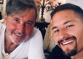 América Digital Ricardo y Mau Montaner