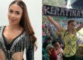 'Epa Colombia' rompió en llanto al comprar casa
