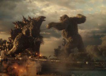 Tráiler de Godzilla vs. Kong