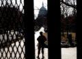 Un hombre con balas fue arrestado en Washington