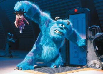 Incógnita resuelta en Monsters Inc.