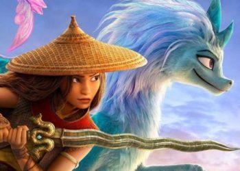 'Raya y el Último Dragón': lo que debes saber