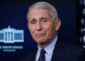 Anthony Fauci asegura que es necesario adaptar las vacunas a las mutaciones del COVID-19