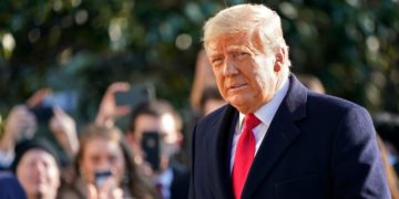 juicio político contra Donald Trump