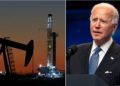 Biden limitará extracción de combustibles