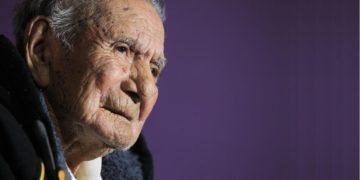 Manuel García, el abuelo que a sus 124 años sería el más viejo del mundo