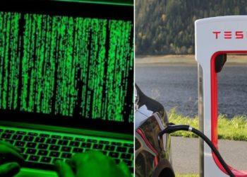 Tesla denuncia a un exempleado por robar archivos confidenciales