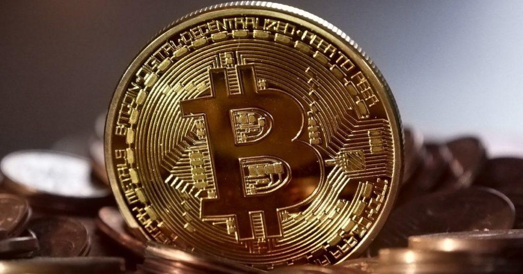 bitcoins supera los 40.000 dólares