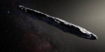 Científico insiste que el objeto interestelar 'Oumuamua' es una señal de vida extraterrestre