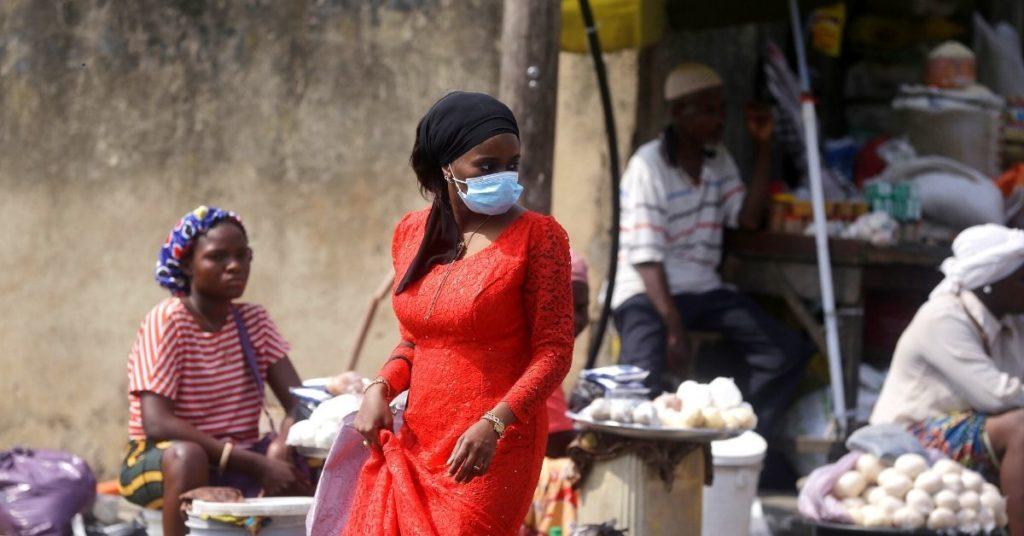 el aumento de contagios de coronavirus en África enciende las alarmas