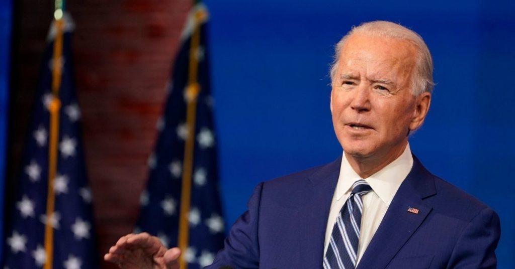 El Congreso certificará a Joe Biden como presidente de Estados Unidos