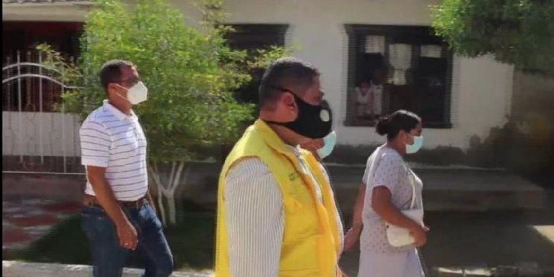 """Grupo religioso que esperaba """"la segunda venida de Jesús"""" suspendió su ayuno tras varias semanas en Colombia"""