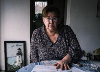 Francesa declarada muerta desde 2017 lucha por demostrar que está viva
