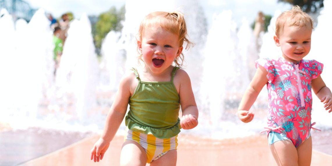 Increíble invento crean ropa que crece al ritmo de los niños