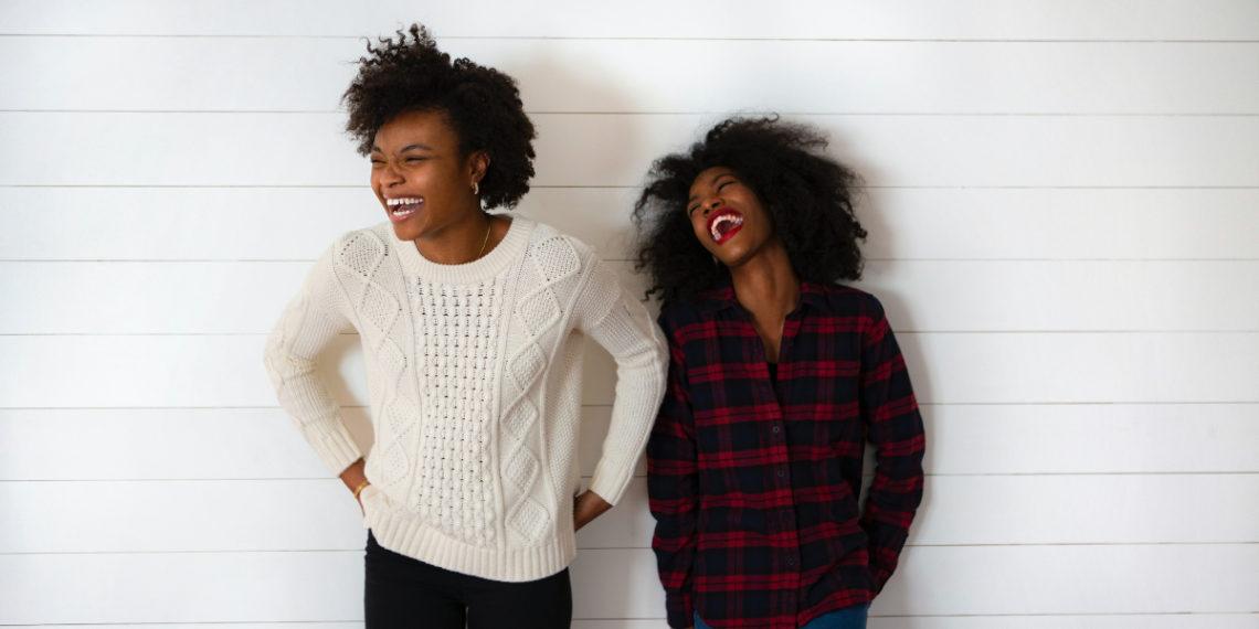 Investigadores aseguran que los hombres no son más graciosos que las mujeres