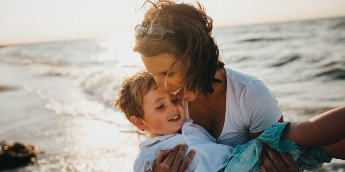 Las madres que tienen tres hijos son las más estresadas