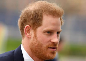 Príncipe Harry responsabiliza a lñas redes coailes por el ataque el capitolio