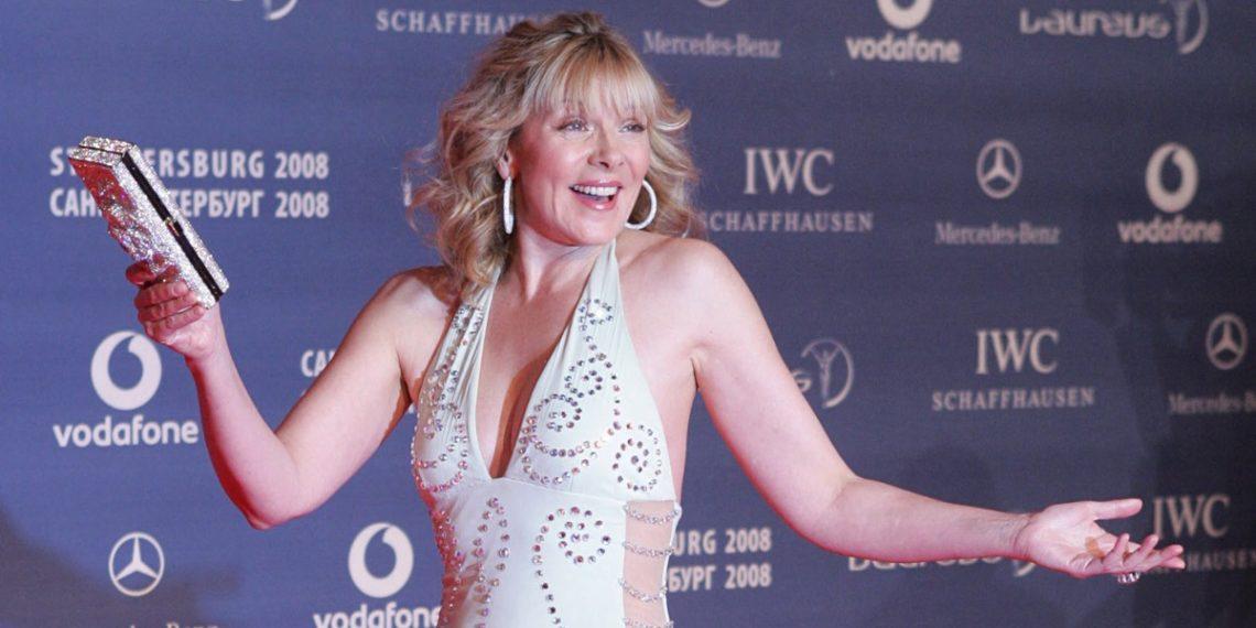 Razones por las que muchos fans no quieren Sex and the City sin Samantha Jones