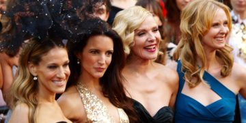 Regresa 'Sex and the City' con las chicas en sus 50 y sin Kim Catrall